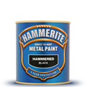 Direct to Rust Metal Paint - Hammered Finish